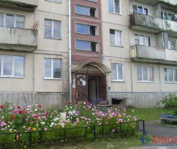 Продажа квартиры Севастьяново, Новая ул.