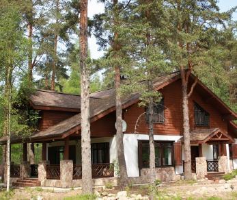 Аренда дома Семиозерье