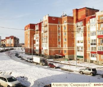 Продажа квартиры Пушкин, Архитектора Данини ул., д.5