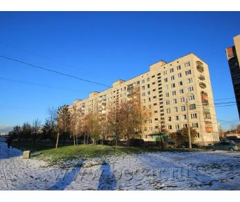 Продажа квартиры Колпино, Металлургов ул., д.5