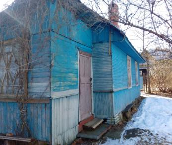 Продажа дома Вырица, Коминтерна ул.