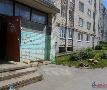 Продажа квартиры Волхов, Ярвенпяя ул., д.5А
