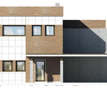 Проект  Проект 202/108 , 202 м2