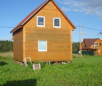 Продажа дома Трудовик