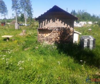 Продажа участка Славянка массив
