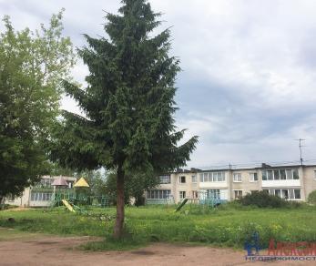Продажа квартиры Шпаньково дер., д. 4
