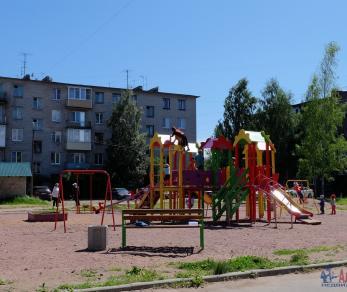 Продажа квартиры Мга, Комсомольский пр., д.64