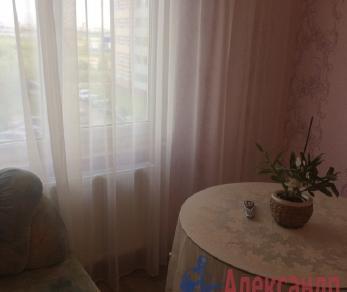 Продажа квартиры Бугры пос., Полевая ул., д. 16