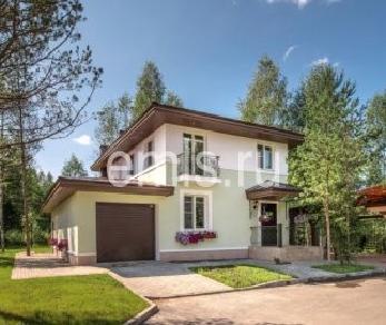 Продажа дома Мистолово