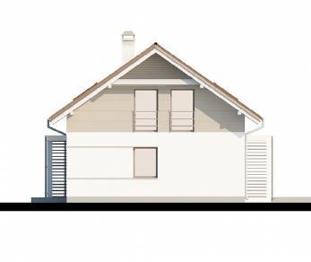 Проект дома Проект Z244, 146.9 м2