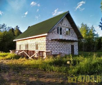 Продажа дома Приозерск, Зеленая ул.
