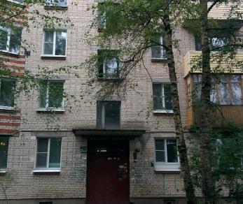 Продажа квартиры Лаголово дер., Садовая ул., д. 4