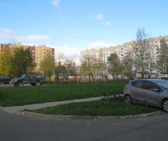 Продажа квартиры Петергоф, Шахматова ул., д.12к2
