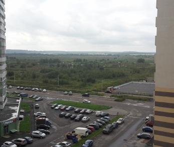 Продажа квартиры Шушары пос., Окуловская ул., д. 7, к. 1