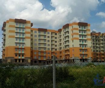 Продажа квартиры Янино 2-е дер., д. 1