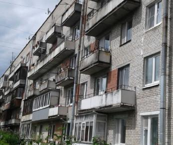 Продажа квартиры Красный Сокол