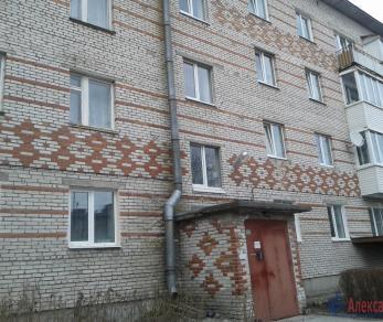 Продажа квартиры Кузнечное, Приозерское ш., д.17