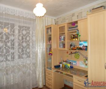 Продажа квартиры Тихвин, 1а мкр., д.10