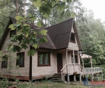 Аренда дома Комарово, Зеленогорское ш.