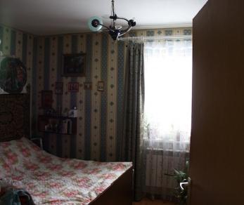 Продажа квартиры Понтонное, Молодежная ул., д.12