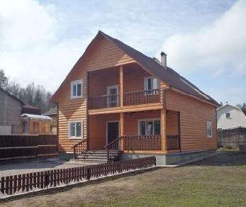 Продажа дома Агалатово массив, Грузино-9 снт