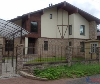 Продажа дома Сертолово, Березовая Роща днп, Заповедная ул.