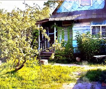 Продажа дома Апраксин
