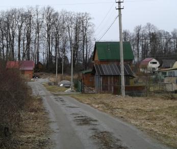 Продажа участка Мельниково