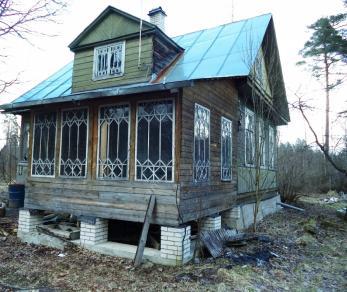 Продажа дома Вырица, Казанская ул.