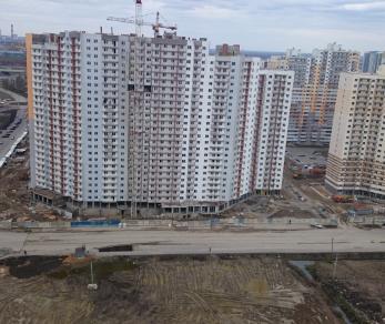 Продажа квартиры Шушары, Новгородский пр., д.7к2