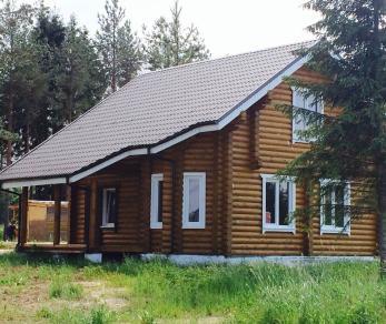 Продажа участка пос. Приладожский, уч. 186