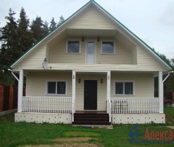 Продажа дома Старорусское