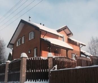 Аренда дома Новое Токсово
