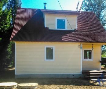 Продажа дома Варзолово