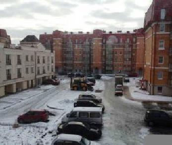Продажа квартиры Петергофское ш., д.78
