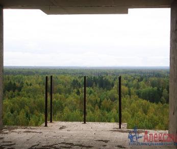 Продажа квартиры Новое Девяткино дер., Озерная ул., д. 10