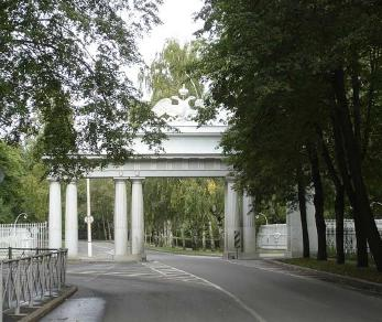 Продажа участка Павловск, Садовая ул., д.5
