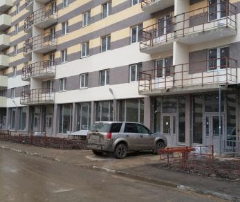 Продажа квартиры Шушары пос., Новгородский просп., д. 6