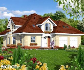 Проект  Дом в зорьках (Г2), 203.8 м2