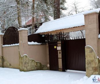 Аренда дома Сестрорецк