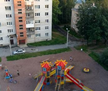 Продажа квартиры Кузьмоловский, Молодежная ул., д.13