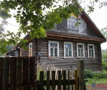 Продажа дома Старая Ладога