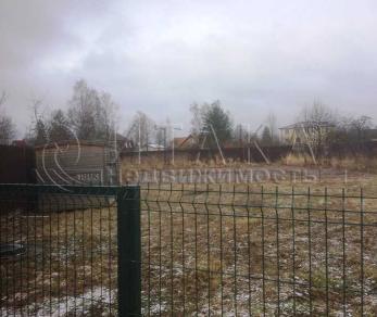 Продажа участка Пушкин 1-я Советская Новая Деревня