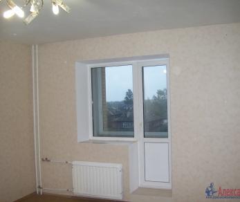 Продажа квартиры Шлиссельбург, Луговая ул., д.4к1