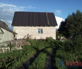 Продажа дома Лампово, Строителей ул.
