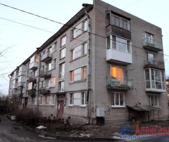 Продажа квартиры Федоровское дер., Центральная ул., д. 2