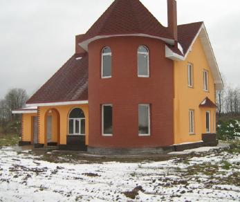 Продажа участка Малые Борницы