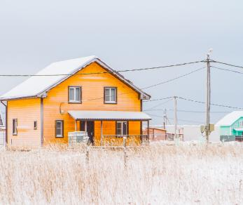 Коттеджный поселок Брусничное
