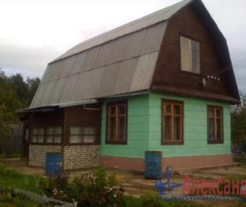 Продажа дома Ваганово