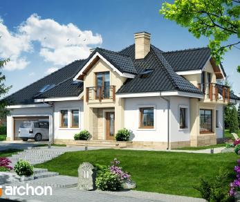 Проект  Дом в гиацинтоидесе (Г2), 213.2 м2